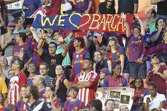 Chivas beats Barcelona 4-1 in front of record Miami soccer crowd ...