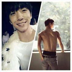 Bang YongGuk♡♡ Cute and Sexy♥♥