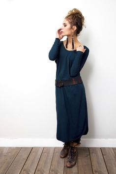 Adorn yourself in beauty. Hand dyed, natural clothing designed to honour the Goddess you are, and the Earth you adore. Natural Clothing, Handmade Dresses, Deer, Clothes, Beauty, Design, Outfits, Clothing, Kleding