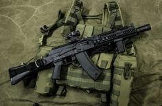 Alpha ak47Loading that magazine is a pain! Get your Magazine speedloader today! http://www.amazon.com/shops/raeind