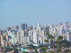 GOIANIA CITY  BRASIL