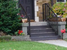 ABD IronWorld Offers A Wide Selection Of Railings Product For All Your Steel Aluminum And Wrought Iron Need In The Ottawa Surrounding Area