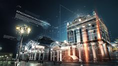 TVC IDs 2013. Stage 1 by N3 Design , via Behance