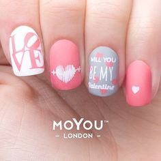 #repost @moyou_london  I'm posting these nails for us all to be our own valentines. We must love ourselves!! Not worship ourselves but love and treat ourselves with respect and meet ourselves wherever we are at in life. We can only go up from here lovelies! Every successful person has a starting point. You are standing there right now!  #lovenails #love #
