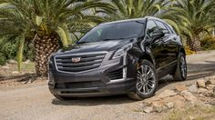 2017 Cadillac XT5 first drive GM luxury brand crossover