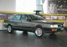 1986 Audi 200 Turbo quattro Maintenance/restoration of old/vintage vehicles: the material for new cogs/casters/gears/pads could be cast polyamide which I (Cast polyamide) can produce. My contact: tatjana.alic@windowslive.com