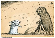 A Ruse of Circles by joncarling on Etsy,