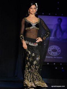 deepika black dress om shanti om - Google Search