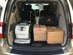 Pack For a Road Trip-The Home Hemodialysis Way Kidney Dialysis, Caregiver, Road Trip, Packing, Helpful Tips, Healthy Foods, Education, Home, Bag Packaging