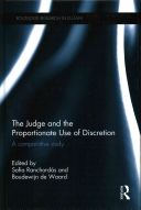 This book examines different legal systems and analyses how the judge in each of them performs a meaningful review of the proportional use of discretionary powers by public bodies.