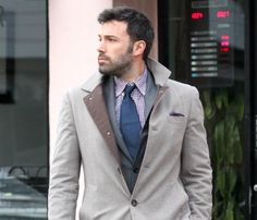 Ben Affleck...am I the only one in love with this guy?!  He's so hot!!!!