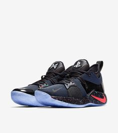 80e12870ea9 Nike PG2  Playstation  Release Date