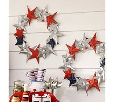 4th of july sale pottery barn