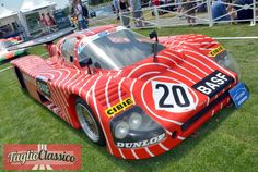 Anticipazione Taglio Classico 15/07/2014: reportage Le Mans Classic e Cesana-Sestriere