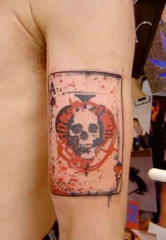 Xoïl, Needles Side TattOo  https://www.facebook.com/pages/Xo%C3%AFl-Needles-Side-TattOo/117449854938676