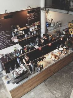 I want to open up my own cute little Cafe when I'm older. I have always loved Cafe's and I'm motivated to open my own up.   It would just be something simple, and it WOULD serve certain foods, like the Koffee Kuppe (It's a cafe that I loved when I was younger. I lived by it).