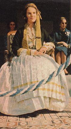 Anne Marie of Denmark, Queen of the Hellenes