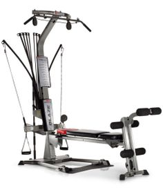 Bowflex Blaze Home Gym - Read our detailed Product Review by clicking the Link below