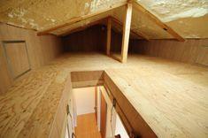 生活動線と 収納容量を 重視した 暮らしやすい家 | シティハウス産業株式会社