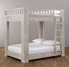 Youngsters Bedroom Furnishings – Bunk Beds for Kids Modern Bunk Beds, Full Bunk Beds, Bunk Beds With Stairs, Kids Bunk Beds, Loft Beds, Double Bunk Beds, Triple Bunk, Loft Spaces, Small Spaces