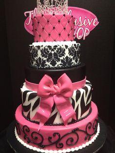princess cake ~