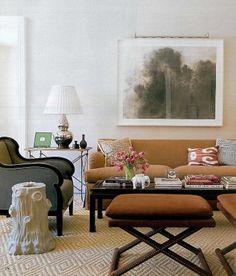 Art #decoratingideas interior design, modern, contemporary, transitional interiors, classical architecture, vintage and mid-century design, #home #design #interior
