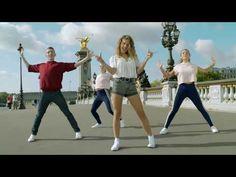 "Lou & Lenni-Kim | ""Miraculous"" (Clip officiel) - YouTube Casual Preppy Outfits, Lenni Kim, Clip, Sailor, Photos, Singer, Romantic, Running, Youtube"