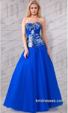 FABULOUS strapless sequin tulle balldress.prom dresses,formal dresses,ball gown,homecoming dresses,party dress,evening dresses,sequin dresses,cocktail dresses,graduation dresses,formal gowns,prom gown,evening gown.