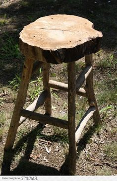Listing For Toddbigler Oak Bar Stools Tree Stump Stools