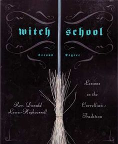 Building upon the foundation of the first volume, Witch School Second Degree is the second volume in a three-part series. It teaches the duty of second-degree clergy, and further methods for developing psychic and magical skill. - See more at: http://www.mythical-gardens.com