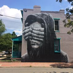 Nils Westergard for the Richmond Mural Project