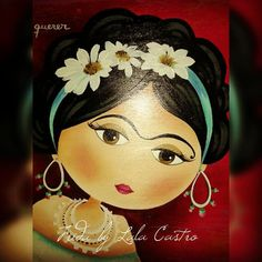 Little Girl Drawing, Princess Zelda, Disney Princess, Creative Art, Amazing Art, Folk Art, Something To Do, Little Girls, Disney Characters
