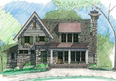 Building A Log Cabin These Plans Are Both Energy Efficient AND