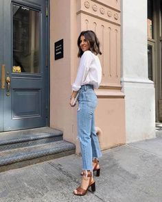Casual Fashion Show Outfit .Casual Fashion Show Outfit Instagram Outfits, Spring Summer Fashion, Spring Outfits, Spring Style, Chic Summer Style, Mode Outfits, Fashion Outfits, Modest Fashion, Hijab Fashion
