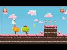 Candy Land Run