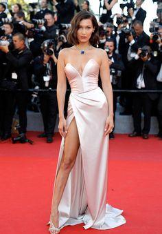 Bella Hadid (Foto: Getty Images)