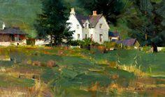 richard schmid | Richard Schmid Gallery - Landscapes
