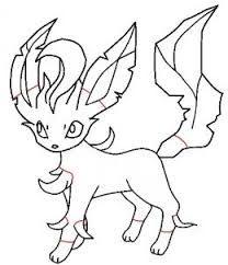 Bilderesultat For Pokemon Leafeon