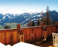 Hotel: Chalet L. Raphael Verbier - GF Luxury