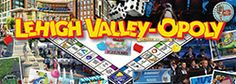 Lehigh Valley-Opoly - buy your favorite local businesses!