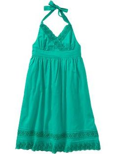 $24.94 I love these dresses on Chrissy during the summer with some cute sandals :)