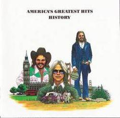 America : America's Greatest Hits - History