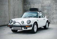 Porsche 911 LuftAuto | Image