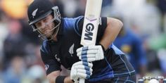 New Zealand on Monday recalled temperamental allrounder Corey Anderson for the…