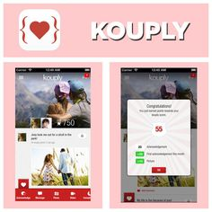 15 Apps For Couples You Never Knew Existed