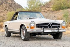 No Reserve: 2005 Mercedes-Benz SL500 for sale on BaT Auctions - sold for $15,500 on July 24, 2019 (Lot #21,225)   Bring a Trailer Electra 225, Buick Electra, Fj40 For Sale, Vespa 400, Brake Pads And Rotors, Datsun 240z, Ford Fairlane, Roll Cage, Vacuum Pump