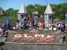 Great Lakes Medieval Faire: July 9 - August 14. Open 11am-7pm rain or shine. 3033 State Route 534, Rock Creek, Ohio, 44084 The Great Lakes Medieval Faire is a shaded, 13th century family fun theme park filled with fine continuous entertainment, juried crafts and artisans, rides and interactive games, and foods fit for a King.
