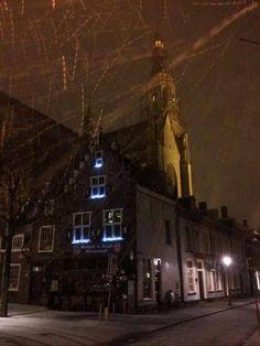 ^Cold snow night - Breda