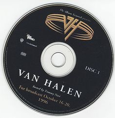 For Sale - Van Halen Album Network Radio Show USA  2 CD album set (Double CD) - See this and 250,000 other rare & vintage vinyl records, singles, LPs & CDs at http://eil.com