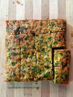Kothmir Wadi recipe How to make kothambir Wadi at home Maharashtrian recipes Polkapuffs Veg Recipes, Indian Food Recipes, Vegetarian Recipes, Snack Recipes, Cooking Recipes, Healthy Recipes, Cooking Ideas, Healthy Tips, Recipies